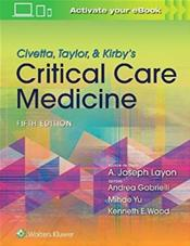 Civetta, Taylor, and Kirbys Critical Care. Text with Internet Access Code for Integrated Website Image