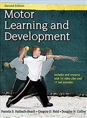Motor Learning and Development. Text with Access Code