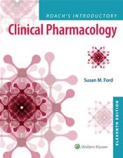 Roach's Introductory Clinical Pharmacology. Text and Photo Atlas of Medication Administration. Text with Access Code