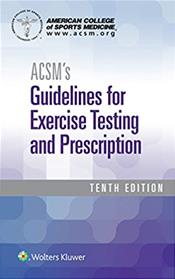 ACSMs Exercise Physiologist  Book Kit Package Cover Image