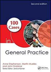 100 Cases in General Practice Cover Image