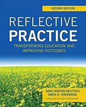 Reflective Practice: Transforming Education and Improving Outcomes Cover Image