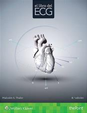 El Libro del ECG (Only EKG Book Youll Ever Need). Text with Access Code Cover Image