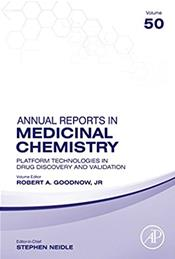 Annual Reports in Medicinal Chemistry: Platform Technologies in Drug Discovery and Validation