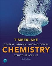General, Organic and Biological Chemistry: Structures of Life