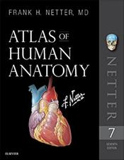 Atlas of Human Anatomy. 25th Anniversary Edition. Text with Access Code Cover Image