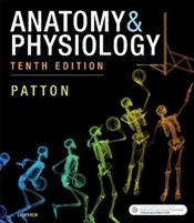 Anatomy & Physiology. Text with Access Code. Includes a Brief Atlas & Quick Guide Cover Image