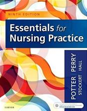 Basic Nursing Package. Includes Textbook and Study Guide Cover Image