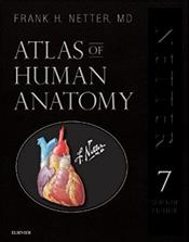Atlas of Human Anatomy. Text with Access Code Cover Image