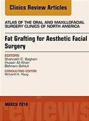 Fat Grafting for Aesthetic Facial Surgery Cover Image