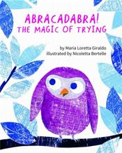 Abracadabra!:The Magic of Trying Cover Image