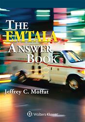 EMTALA Answer Book 2018 Image