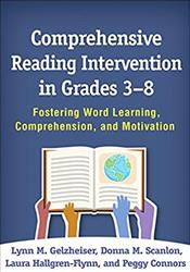 Comprehensive Reading Intervention in Grades 3-8: Fostering Word Learning Comprehension, and Motivation