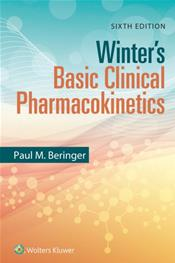 Winter's Basic Clinical Pharmacokinetics
