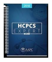 HCPCS Level II Expert 2018