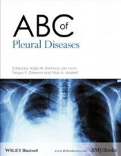 ABC of Pleural Diseases Cover Image