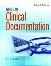 Guide to Clinical Documentation Cover Image