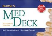 Nurses Med Deck Cover Image