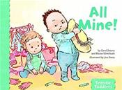 All Mine: Terrific Toddlers