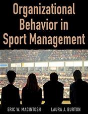 Organizational Behavior in Sport Management