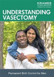 Understanding Vasectomy Booklet
