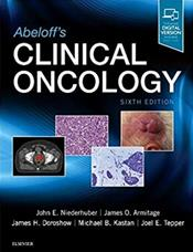 Abeloffs Clinical Oncology. Text with Access Code (Expert Consult) Cover Image