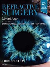 Refractive Surgery. Text with Access Code