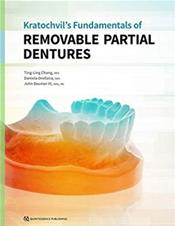 Kratochvil's Fundamentials of Removable Partial Dentures