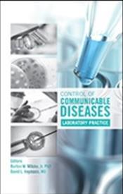 Control of Commumicable Diseases: Laboratory Practice Cover Image