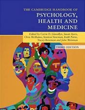 Cambridge Handbook of Psychology, Health and Medicine Cover Image
