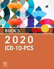 ICD-10-PCS 2020: Professional Edition: Includes Nettes Anatomy Art Cover Image