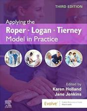 Applying the Roper-Logan-Tierney Model in Practice Cover Image