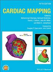 Cardiac Mapping. Text with Access Code Cover Image