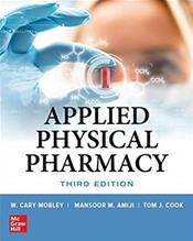 Applied Physical Pharmacy Cover Image