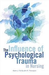 Influence of Psychological Trauma in Nursing Cover Image