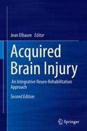 Acquired Brain Injury Cover Image