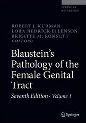 Blausteins Pathology of the Female Genital Tract. Print with Online Access Cover Image