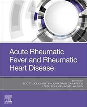 Acute Rheumatic Fever and Rheumatic Heart Disease, Cover Image