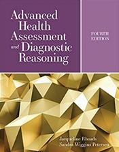 Advanced Health Assessment and Diagnostic Reasoning. Text with Access Code (Navigate 2 Premier) Cover Image