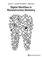 Digital Workflow in Reconstructive Dentistry Cover Image