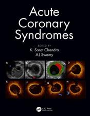Acute Coronary Syndromes Cover Image