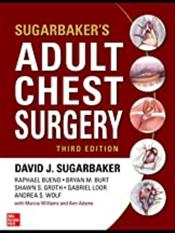Sugarbakers Adult Chest Surgery Cover Image