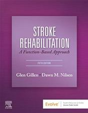 Stroke Rehabilitation: A Function-Based Approach. Text with Access Code Cover Image