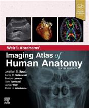 Imaging Atlas of Human Anatomy. Text with Access Code (Expert Consult) Cover Image