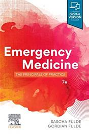 Emergency Medicine: The Principles of Practice. Text with Access Code Cover Image