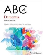 ABC of Dementia Cover Image