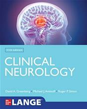 Clinical Neurology Cover Image
