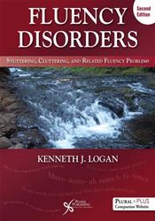 Fluency Disorders: Stuttering, Cluttering, and Related Fluency Problems Cover Image