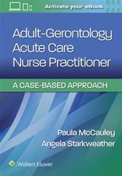 Adult-Gerontology Acute Care Nurse Practitioner Cover Image