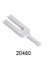 C2048 Tuning Fork Image